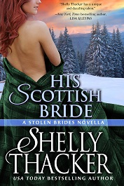 His Scottish Bride