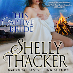 His Captive Bride on Audiobook