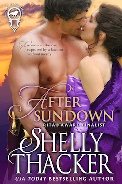 Excerpt: After Sundown
