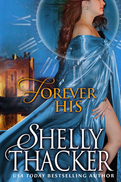 Excerpt: Forever His